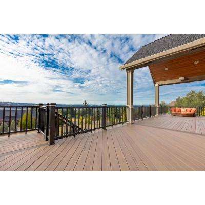 PRO Legacy Composite Decking Board