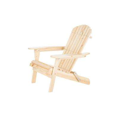 Superb Classic Natural Folding Wood Oceanic Adirondack Chair Unemploymentrelief Wooden Chair Designs For Living Room Unemploymentrelieforg
