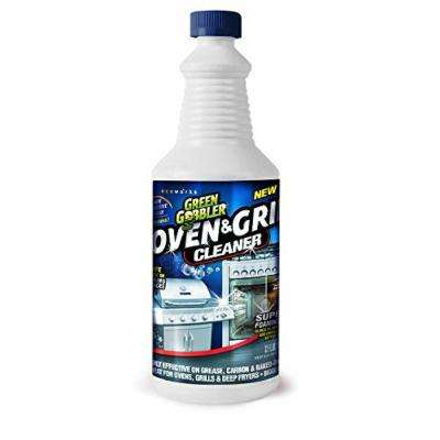 32 oz. Oven and Grill Cleaner