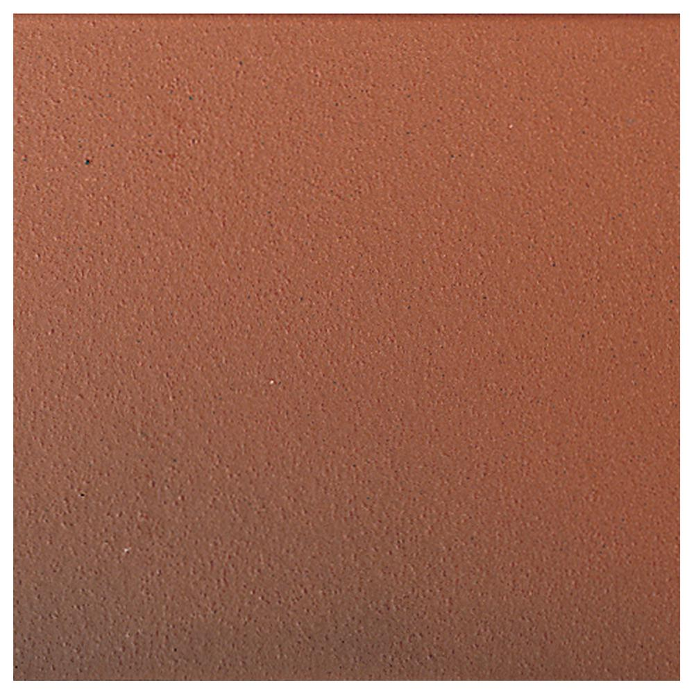 Daltile Quarry Red Flash 8 in. x 8 in. Ceramic Floor and Wall Tile (11.11 sq. ft. / case)