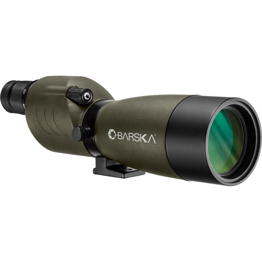 Blackhawk 20-60x60 Hunting Spotting Scope