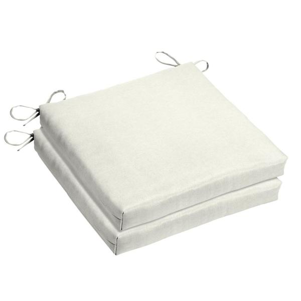 White Seat Cushions For Chairs Off 60, White Outdoor Chair Cushions