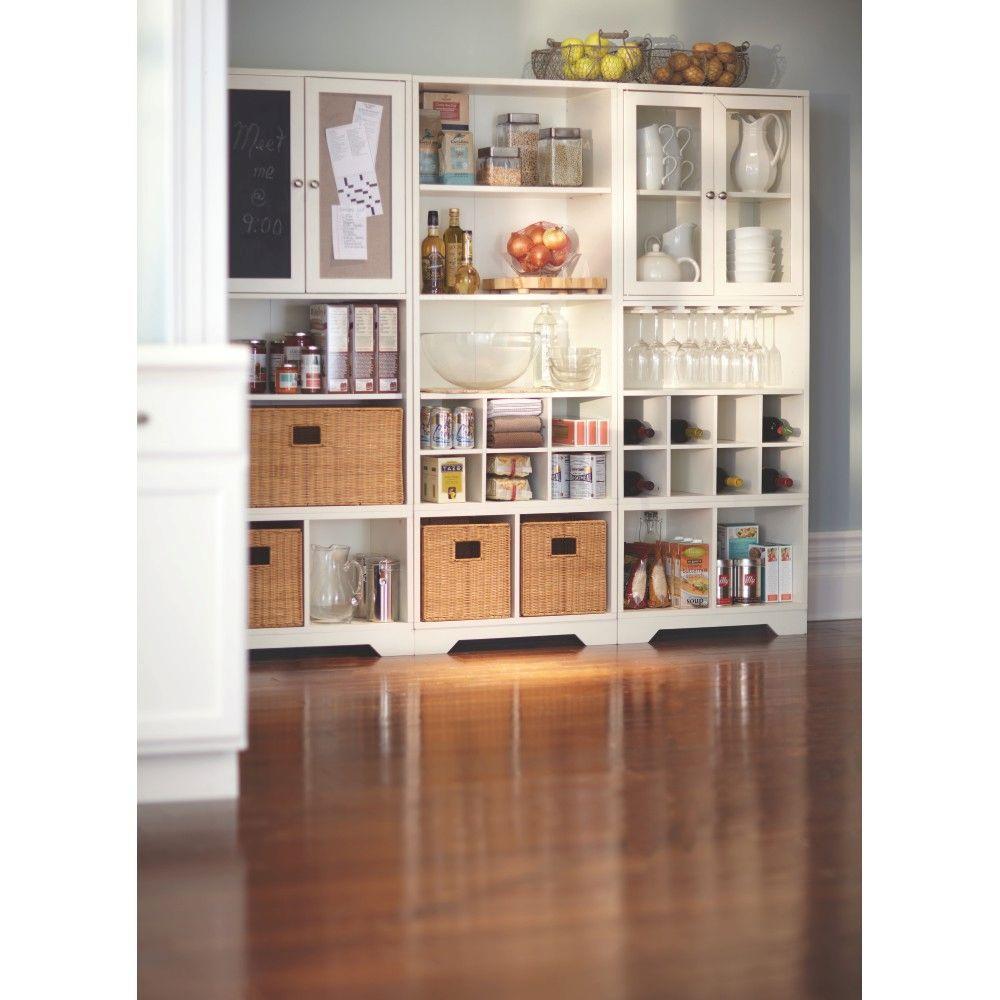 Baxter White Storage Furniture