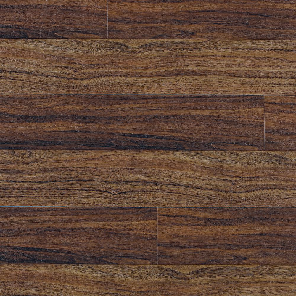 Camelot 7.5 in. x 47.6 in. Luxury Vinyl Plank Flooring (24.74