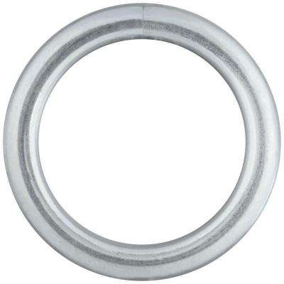 #4 x 1-1/4 in. Zinc-Plated Ring