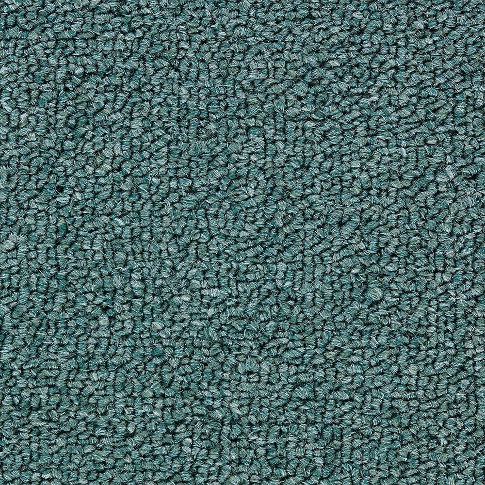 TrafficMASTER Bottom Line 26 - Color Spruce 12 ft. Carpet