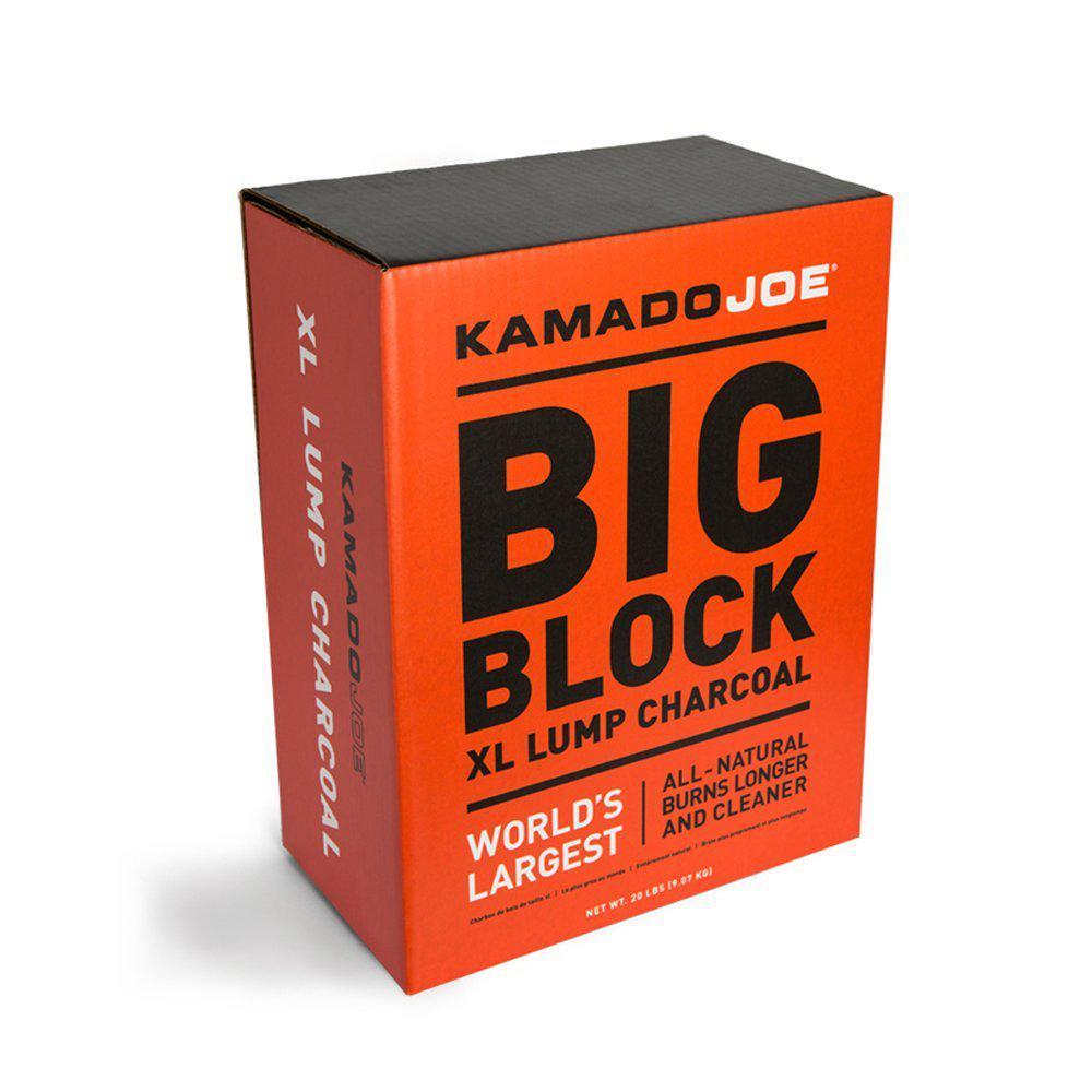 Kamado Joe Big Block XL Lump Charcoal