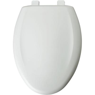 TOTO Traditional SoftClose Elongated Closed Front Toilet