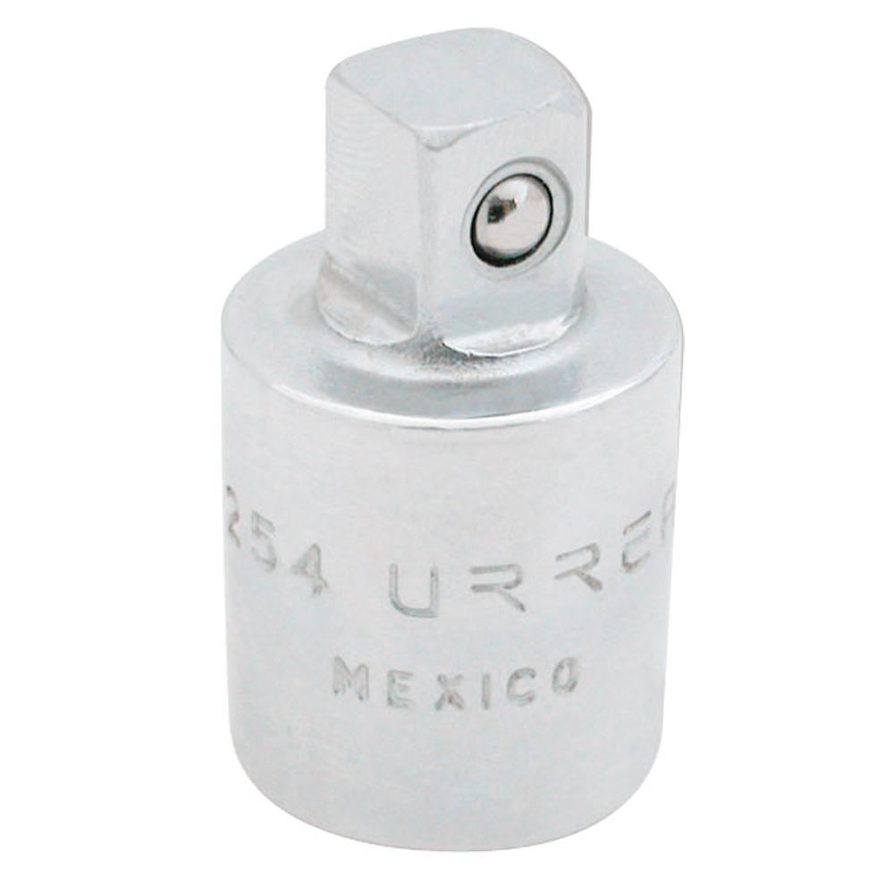URREA 1/2 in. Adapter Drive Female X 3/8 in. Male