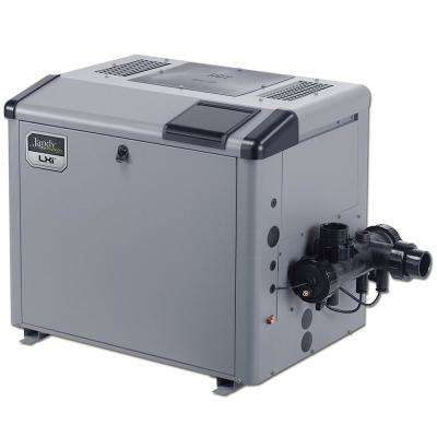 400,000 BTU Cupro Nickel Natural Gas Heater