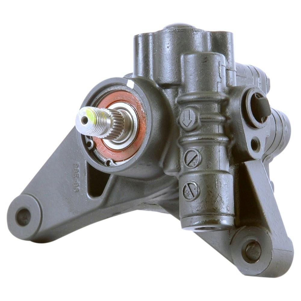 Alternator For 2002 Honda Accord