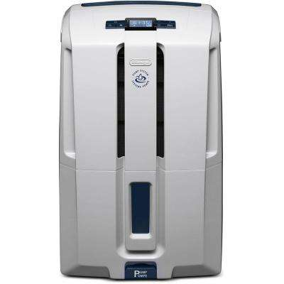 Energy Star 45-Pint Dehumidifier with AAFA Certification