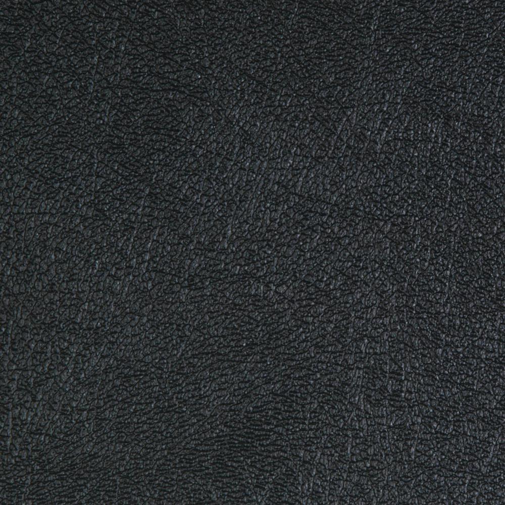 G-Floor Levant 8.5 ft. x 22 ft. Midnight Black Vinyl Universal Flooring