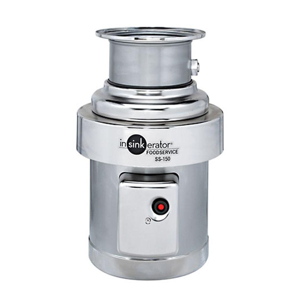 InSinkErator 1-1/2 HP Commercial Garbage Disposal