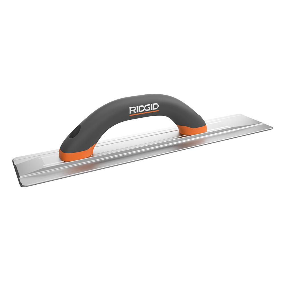 RIDGID 16 in. x 3-1/8 in. Aluminum Float