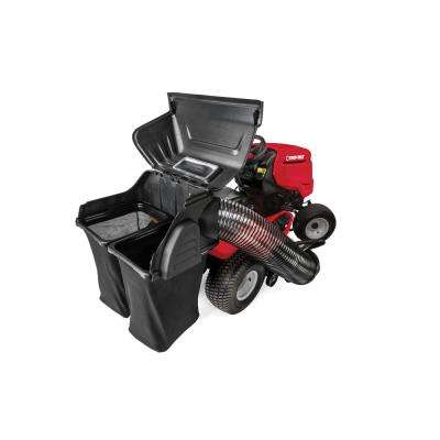 42 in  and 46 in  Double Bagger for Troy-Bilt and Craftsman Riding Lawn  Mowers (2010 and After)