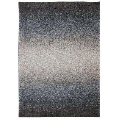 Chester Chocolate 3 ft. x 6 ft. Indoor Area Rug