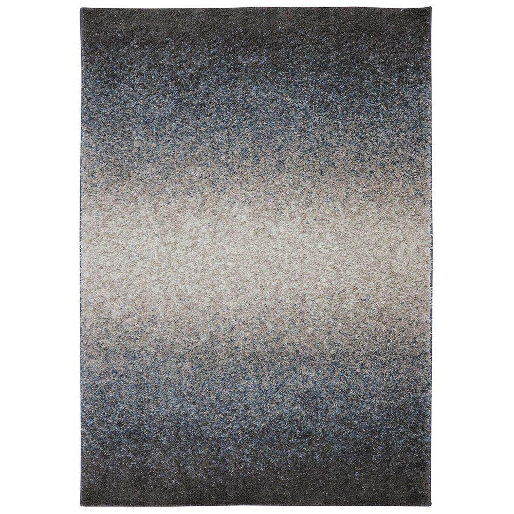 American Rug Craftsmen Chester Chocolate 5 ft. 3 in. x 7 ft. 10 in. Area Rug