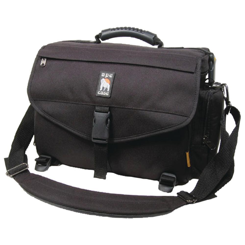 Large Pro Messenger-Style Camera Bag