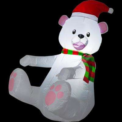 Airn Christmas Inflatables