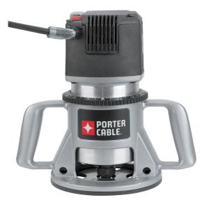 Porter-Cable 3-1/4 HP Peak Speedmatic Router by Porter-Cable