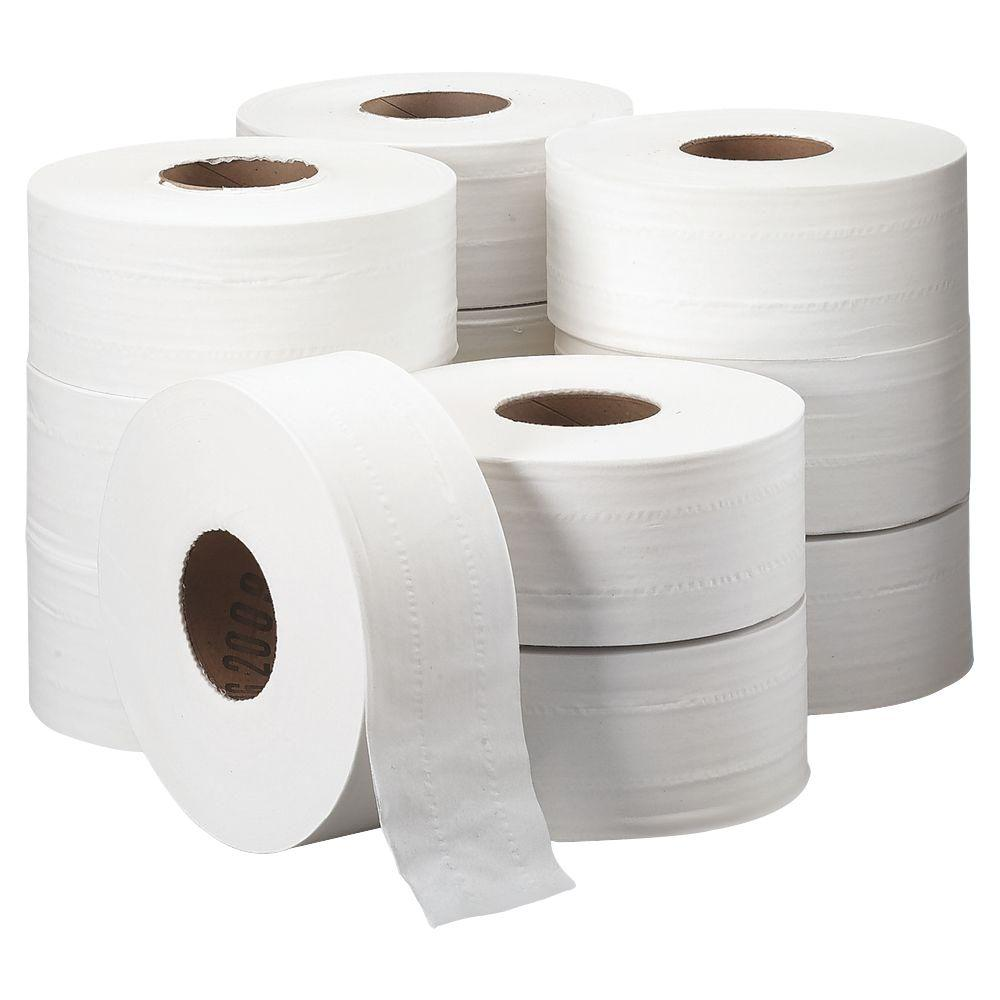 Bathroom Tissue Kimberlyclark Professional 9 India 1000 Ftscott Jumbo Roll .