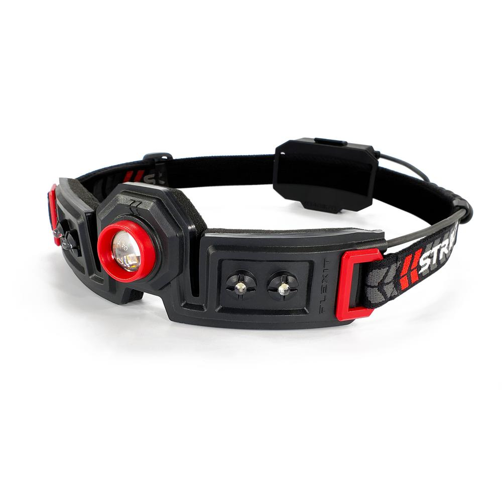STRIKER STRIKER FLEXIT Headlamp- 250 Lumens