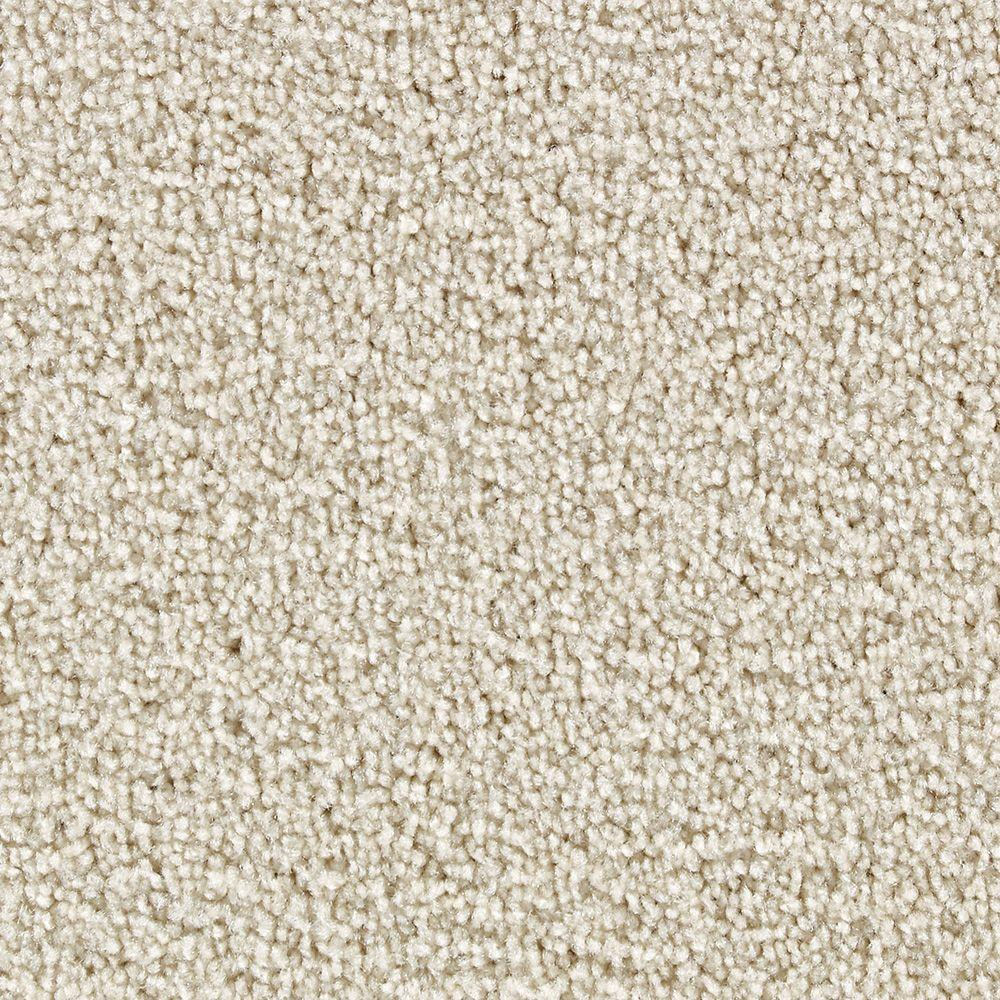 Martha Stewart Living Brycemoor Hickory - 6 in. x 9 in. Take Home Carpet Sample-DISCONTINUED