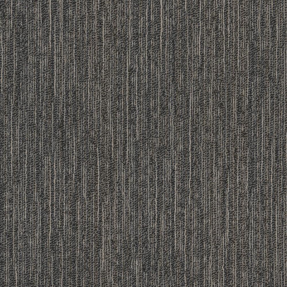 Castaway Glisten Loop Pattern Commercial 24 in. x 24 in. Glue Down Carpet Tile (20 Tiles/Case)