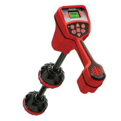 Wireless Hand-Held NaviTrack Scout Pipe Locator