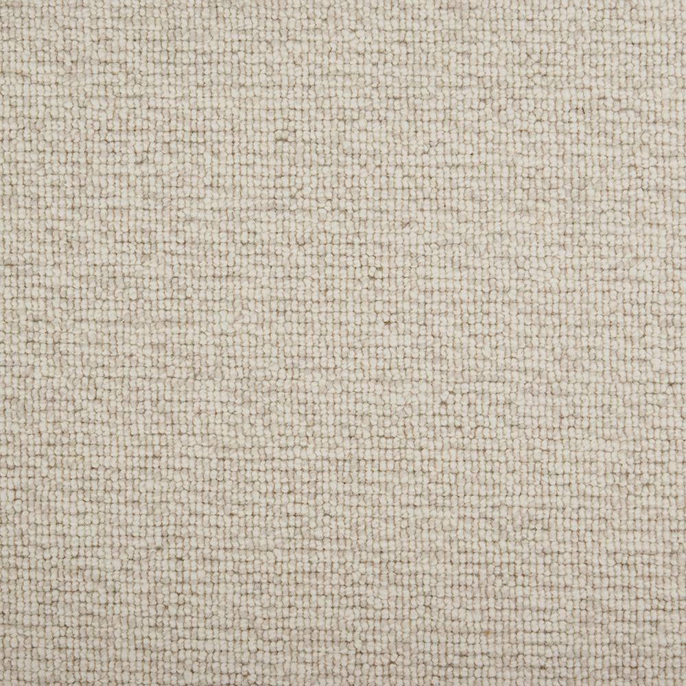 Tidal Tweed - Color Stone Loop 13 ft. 2 in. Carpet