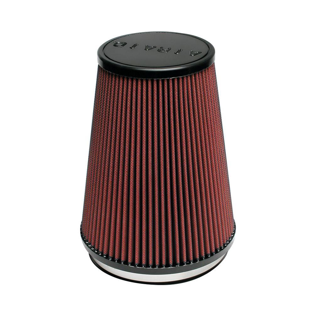 Universal Air Filter - Cone 6 x 7 1/4 x 5 x 9