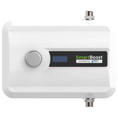 ecosmart - tankless electric water heaters - water heaters - the