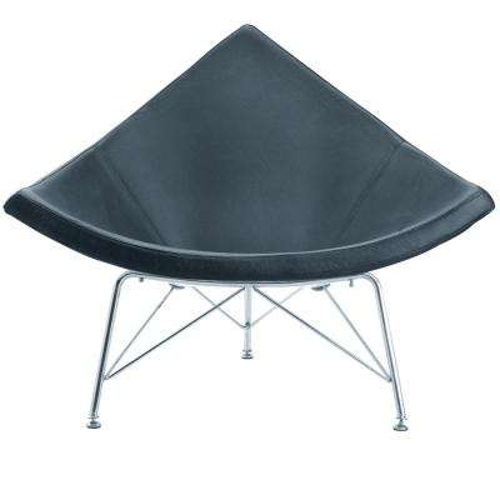Black Nut Chair
