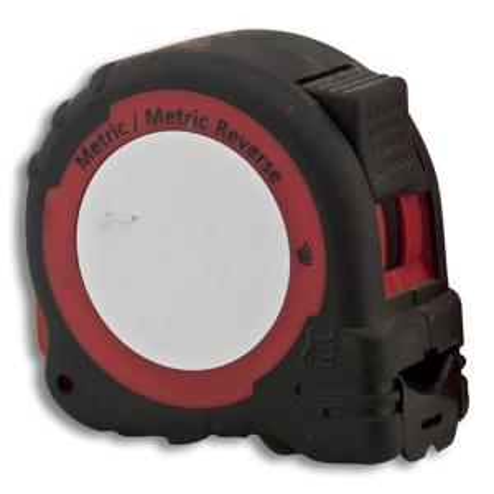 Metric / Metric Reverse 5000 mm. Tape Measure by
