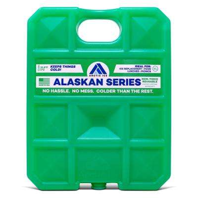 Alaskan Series Extra Large Cooler Pack (+33.8-Degrees F)