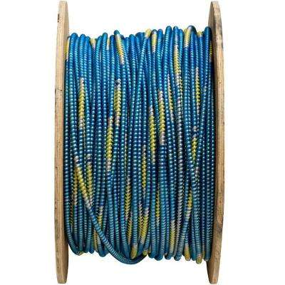 12/2-Gauge x 1,000 ft. MC Tuff Cable