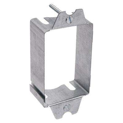 1-Gang Steel Switch Box Extension (Case of 25)