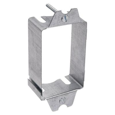 1-Gang Metal Electrical Switch Box Extension