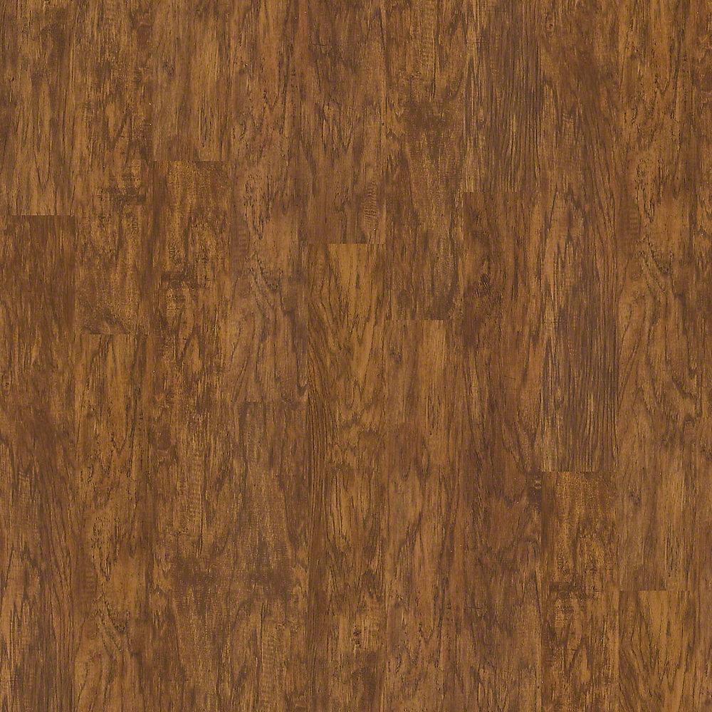 Austin 6 in. x 48 in. Briaroaks Resilient Vinyl Plank Flooring (19.44 sq. ft. / case)