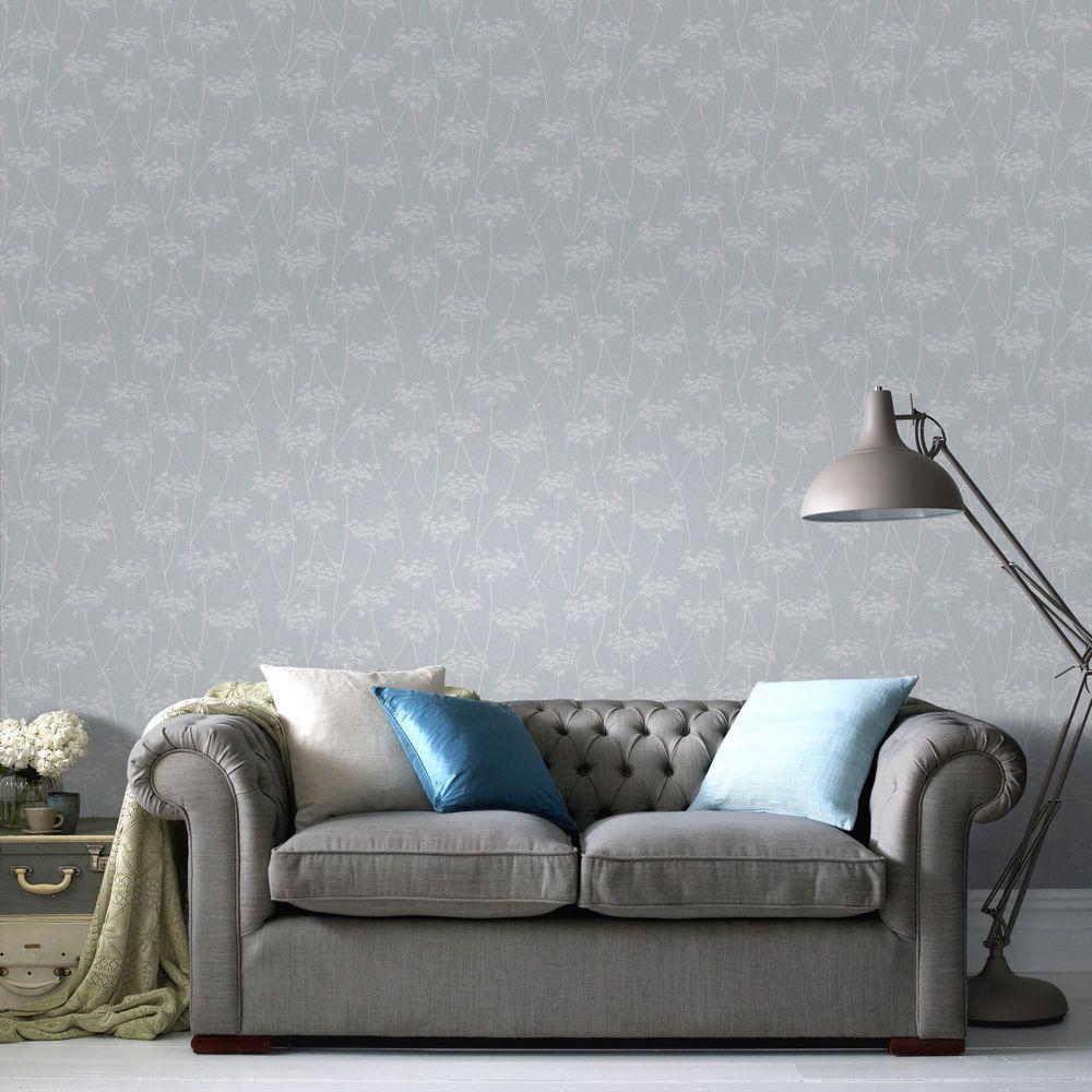Blue Aura Wallpaper