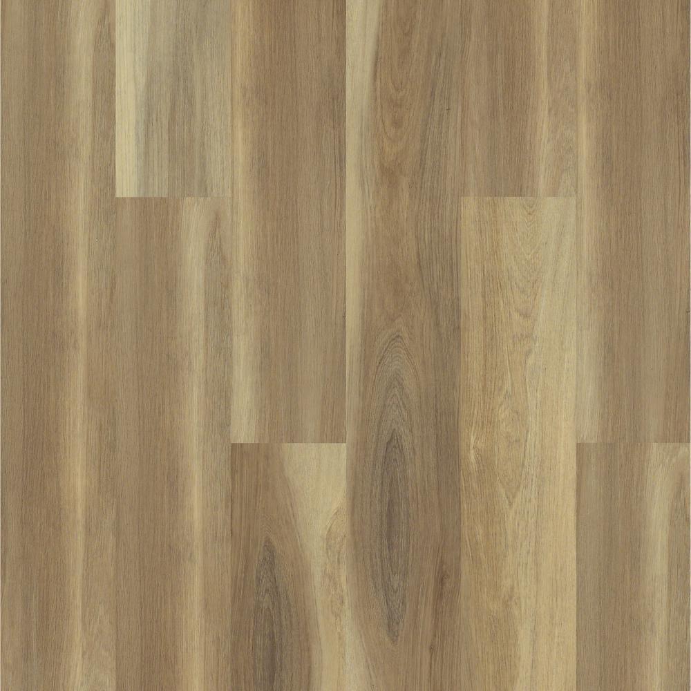 Manor Oak Direct Glue 9 in. x 59 in. Weston Resilient Vinyl Plank Flooring (22.12 sq. ft. / case)