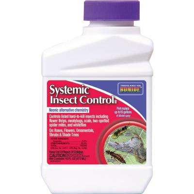 16 oz. Systemic Insect Control Concentrate