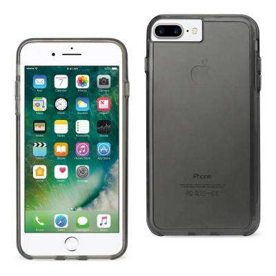 iPhone 7 Plus Clear Case in Gray