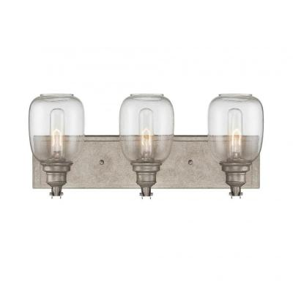 Filament Design Euboea 3 Light Industrial Steel Bath Vanity Light Cli Sh0242854 The Home Depot