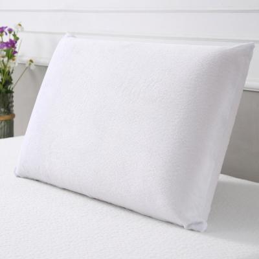 Conforma Queen-Size Memory Foam Bed Pillow