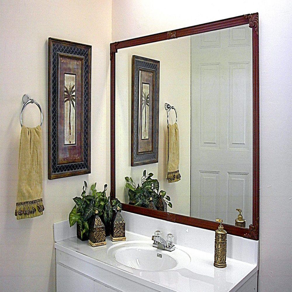 X 1 5 In Royal Oak Decorative Framing