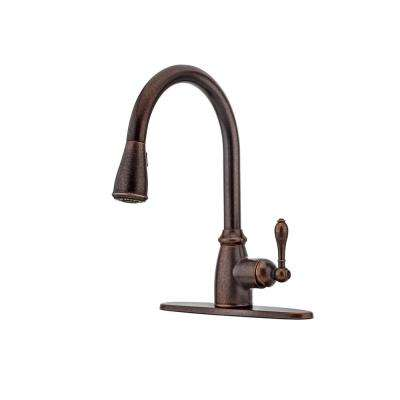 Rustic Bronze - Kitchen Faucets - Kitchen - The Home Depot