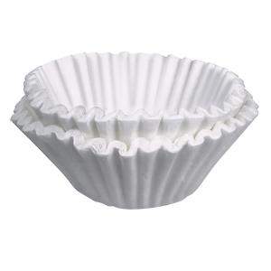 Click here to buy BUNN 500-Count Commercial Infusion and System III Paper Coffee Filters by BUNN.