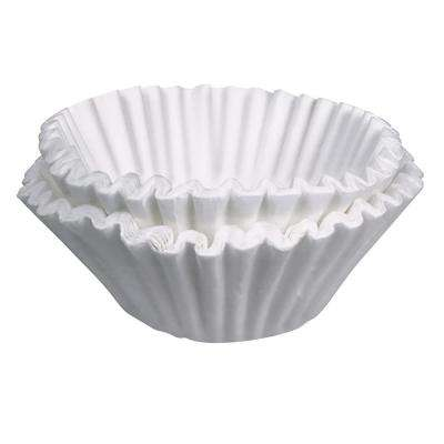 500-Count Commercial Infusion and System III Paper Coffee Filters